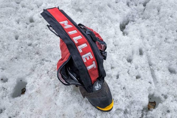 На К2 обнаружено тело неизвестного альпиниста. (Альпинизм, каракорум, жертвы, 2017г)