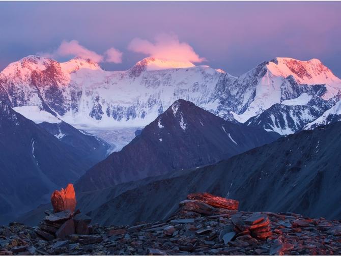 Присылайте свежую информацию по перевалам Центрального Алтая! (Туризм, Центральный Алтай, перевалы, Катунский, Северо-Чуйский, южно-чуйский, хребет, перечень)