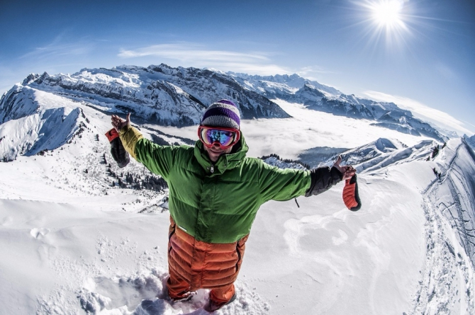 Где покататься и весело отметить Новый год? (Горные лыжи/Сноуборд, фестиваль, горы)