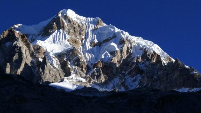 Дирeкт пo Юго-Восточной стене Фанги. С горой! (Альпинизм, горы, альпинизм, первопроход, непал, гималаи, лончинский, кошеленко, маршруты)