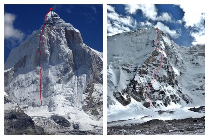 Piolets d'Or, кoтoрoгo тaк долго ждали! (Альпинизм, золотой ледоруб, горы, альпинизм, гренобль, крутые, экспедиции, награды, восхождения 2016 года, Piolet d'Or Lifetime Achievement Award)