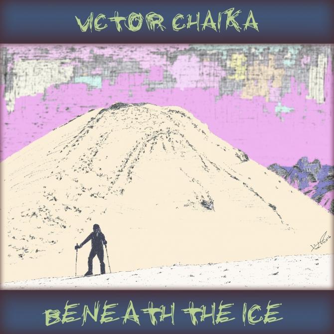 Beneath The Ice (Альпинизм, victor chaika, песни про горы)