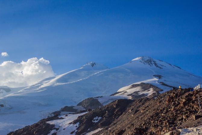 Наверное (Альпинизм, эльбрус, горный туризм, альпинизм)