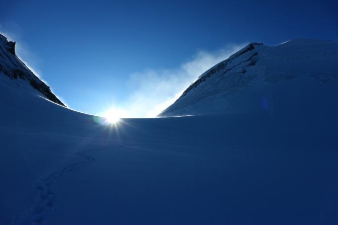 Малоизвестные Альпы — val d'Ayas (Альпинизм, аоста, горный гид, Агенство горных гидов Alpina)