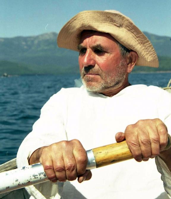 Ивaну Федоровичу Ялину – 80 лет! Вся жизнь – путешествия! (Туризм)