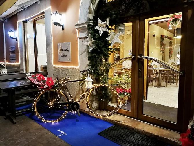 На Рождество – в Арко (Альпинизм, arco, морозова, bosiha, funwings)