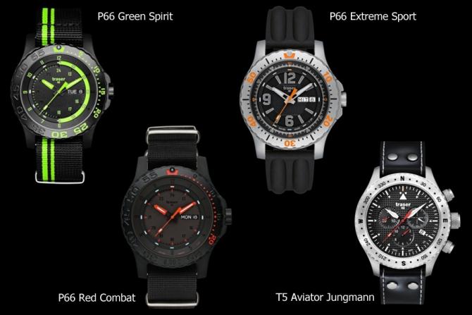 Обзор часовых брендов и моделей наручных часов для outdoor. Опрос. — Risk.ru ea199eccef0
