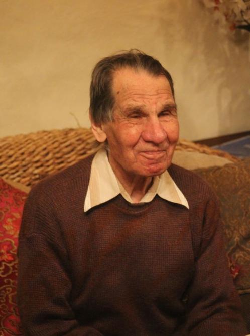 Ивану Ивановичу Куркалову – 90! (Альпинизм, юбилей, 90 лет)