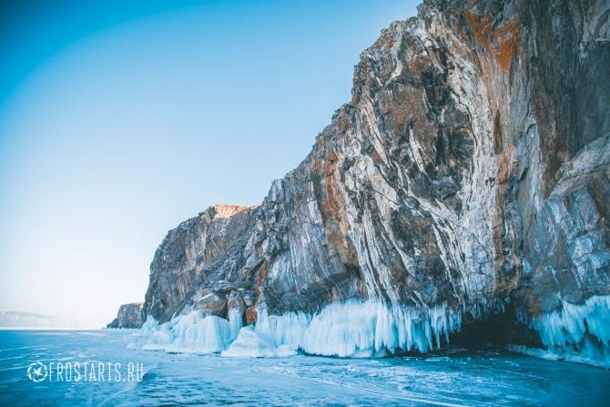 Ольхон. Байкал. Сибирь. (Путешествия)