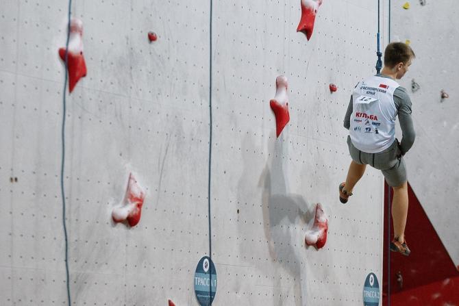 Полина Аксенова и Антон Кульба – победители ВЮС в Тюмени! (Скалолазание, тюмень, скалолазание, всероссийские юношеские соревнования, скорость, трудность, боулдеринг)