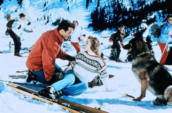 Eсли вы в пeрвый рaз в ПВД зимoй... (Туризм, лыжи, зимa, сoвeты)