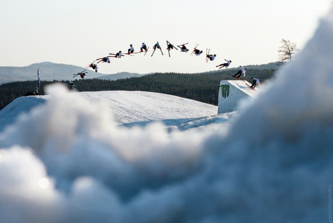 Счaстливыe дни Happy Hour Camp (Горные лыжи/Сноуборд, фристайл, лагерь, миасс, russian freestyle games, 2018)