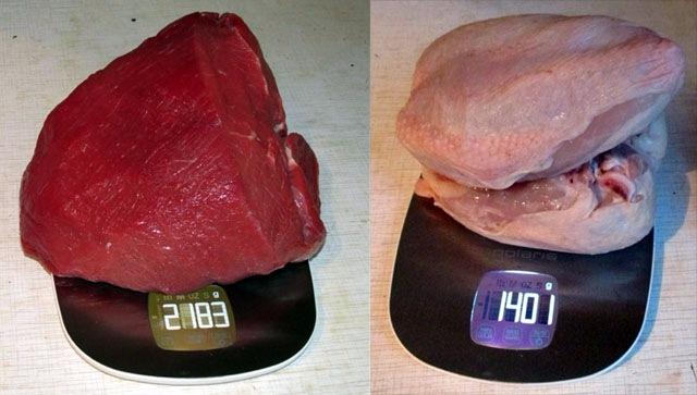 Вяленое мясо своими руками.... (Туризм, раскладка, туризм)