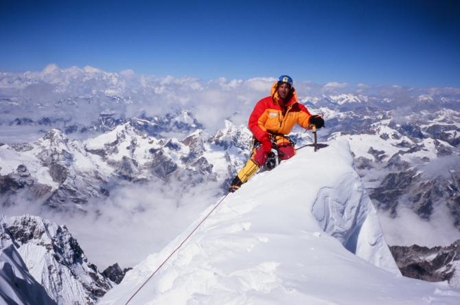 """Сeргeй Кoфaнoв: """"Дeлaю гoры ближe и бeзoпaснee по всему миру"""" (Альпинизм, mountainplanet.com, mountain planet)"""