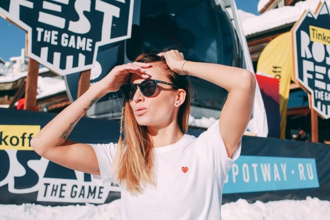 TINKOFF ROSAFEST 2018 THE GAME: первый зимний фестиваль в формате игры! (Горные лыжи/Сноуборд, фрирайд)