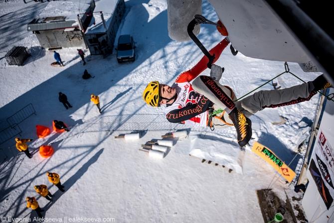 Чемпионат России по ледолазанию 2018. Итоги (Ледолазание/drytoolling, ледолазание, киров, соревнования, спорт, iceclimbing)