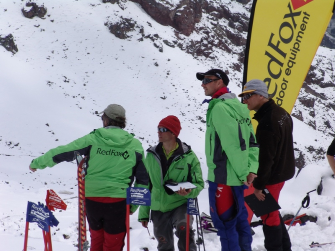 Подготовка к Фестивалю «Red Fox Elbrus Race». (Ски-тур, ски тур, эльбрус, ред фокс, фестиваль, мчс, снегоступы, рейс, майские)
