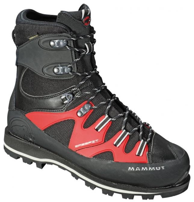 Подойдут ли ботинки для летнего Эльбруса? (Альпинизм)