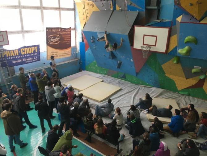 Смола 2018 (Скалолазание, боулдеринг, скалолазание, соревнования, смоленск)