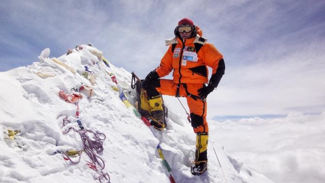 Гималаи и Каракорум - предварительный обзор альпинистских экспедиций в 2018 году (Альпинизм, весна 2018 года)