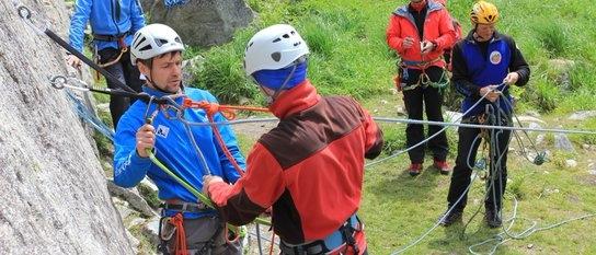 Открыт прием в Центральную школу инструкторов альпинизма