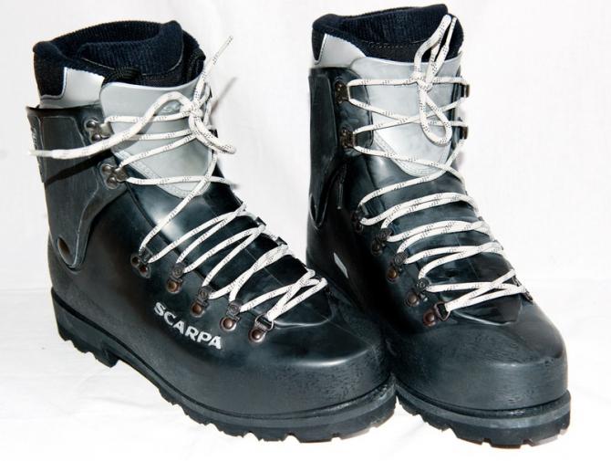 Подойдут ли ботинки SCARPA VEGA для лыж (Туризм)