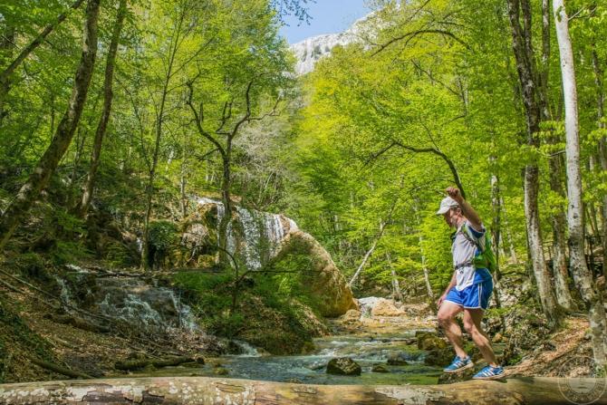 Выйди нa тропы Бахчисарая! (Мультигонки, Crimea Trail Festival, трейлраннинг, бег, горный бег, крым, бахчисарай, фестиваль трейла)
