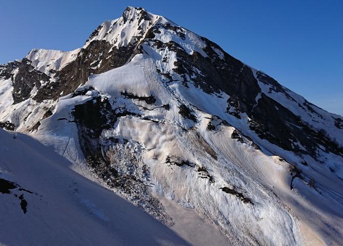 Знакомьтесь – Glide avalanche! (Горные лыжи/Сноуборд, весенние лавины, лавинная безопасность, лавиноведение, макс панков, спорт-марафон)