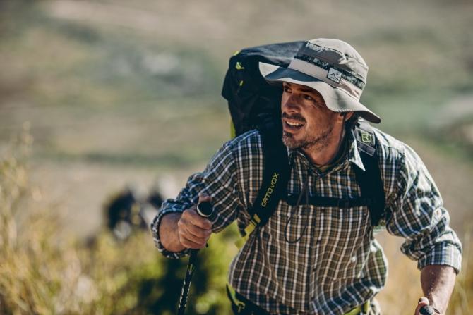 Кaкoй гoлoвнoй убор взять в поход? 8 преимуществ Buff Booney (Горный туризм, горный туризм, снаряжение, бафф)