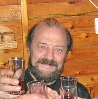 Коля Сергеев, светлая память... (Альпинизм, ташкент, Николай Сергеев.)