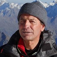 Иван Душарин. Об альпинизме начистоту ()