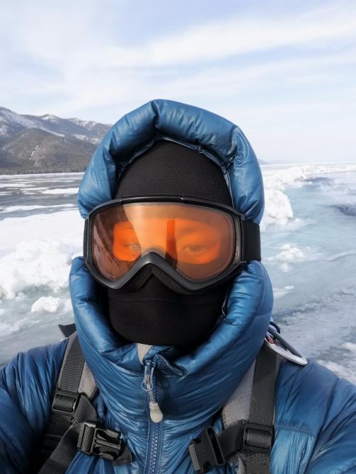 Одиночное автономное пересечение Байкала - 2018. 1400 километров. (Туризм, экспедиция)
