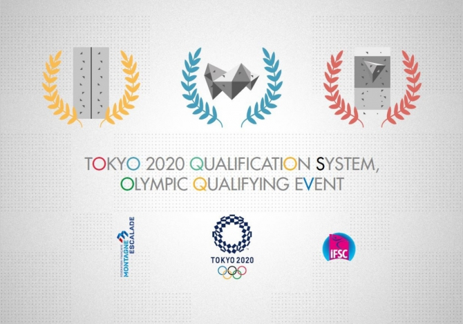 Скалолазный отборочный турнир на Олимпиаду-2020 пройдет во Франции (Скалолазание, Тулуза, москва, Лос-Анджелес, чунцин, скалолазание, олимпиада, франция, отборочные соревнования, многоборье)