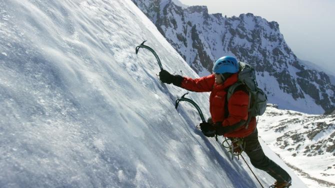 Как готовиться к высотным восхождениям? (Альпинизм, горы, альпинизм, высотный альпинизм)