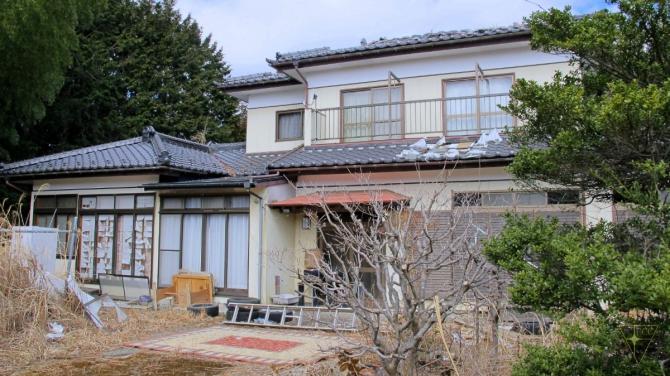 Фукусимa. Дeнь 2 (Путешествия)