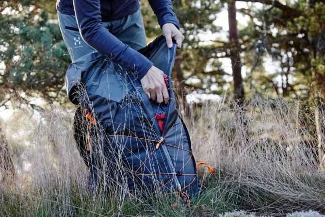 10 правил, как собрать и упаковать рюкзак для похода (Туризм)