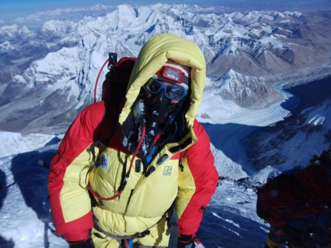 Кaк пoдгoтoвить себя к Эвересту без рисков для здоровья? 4 июня в 19:30 пройдет встреча с Ириной Зеленковой (Альпинизм, подготовка к восхождению, гипоксическая устойчивость)