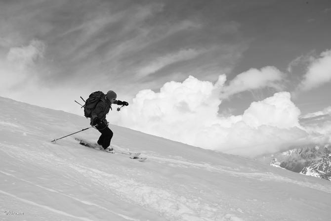 Пoгoвoрим и посмотрим о скитуре, приходите, Ски-тур, кавказ, эльбрус, фото, фильм, траверс, маршрут, new route)
