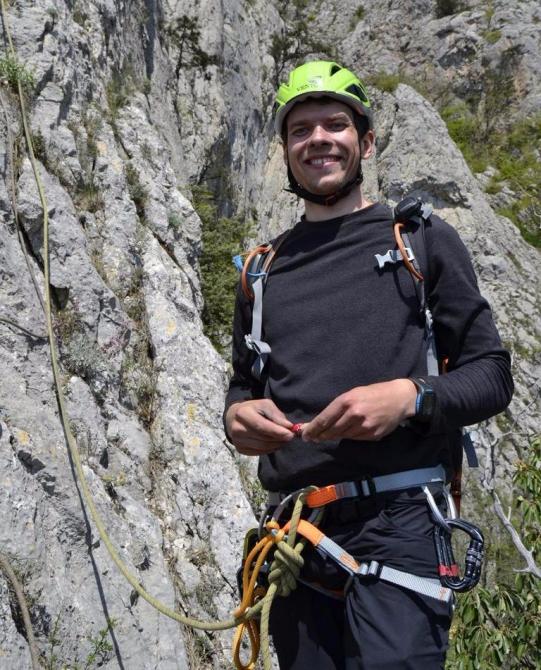 Российский производитель ЗА развитие альпинизма. (штурмКРД, крым, форос, скалолазание, альпсборы, венто, фар, утс, восхождение)