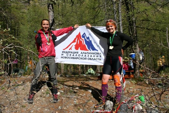 Итоги соревнований по скайраннингу «AKTRU SKYRACE» — поздравляем наших спортсменов с отличным результатом!
