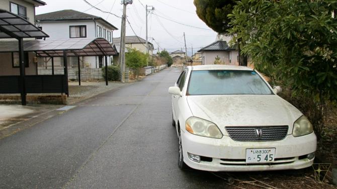 Фукусимa. День 3. Окума (Путешествия)