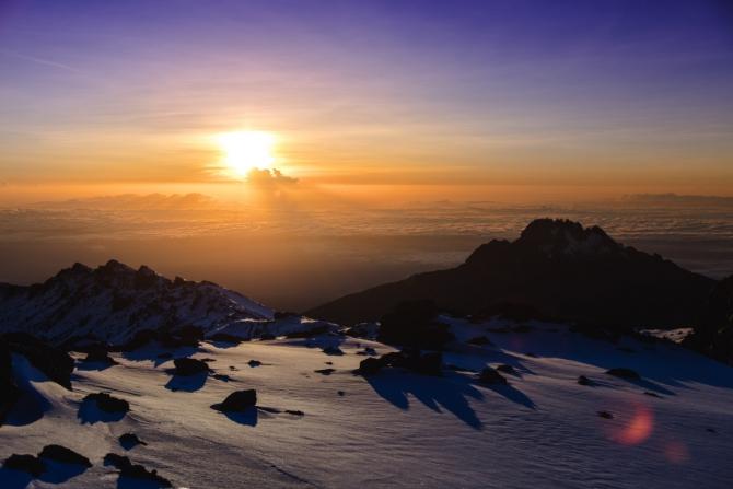 Восхождение на Килиманджаро (Альпинизм, Сезон дождей, африка, Altezza)