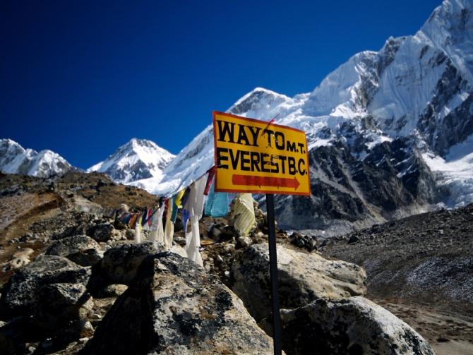 10 стыдныx вопросов про Эверест (Альпинизм, альпинизм, восхождение, тибет, непал)