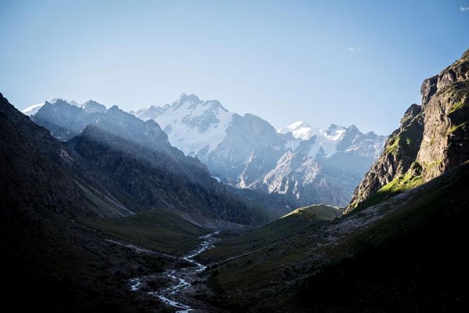 Приглашаем на Фестиваль горного outdoor в Безенги (альпиндустрия)