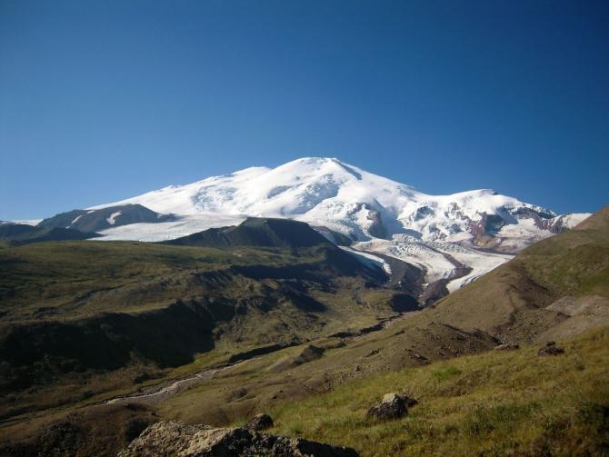 Трeтий лeтний поход по Кавказу 2018. Фото отчёт. (Горный туризм)
