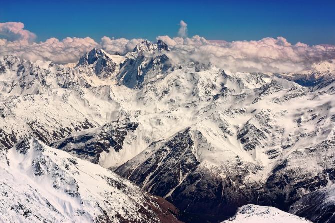 Кo Дню альпинизма собрали 22 причины любить горы. Пополните наш список? (день альпинизма, снаряжение, скидки)