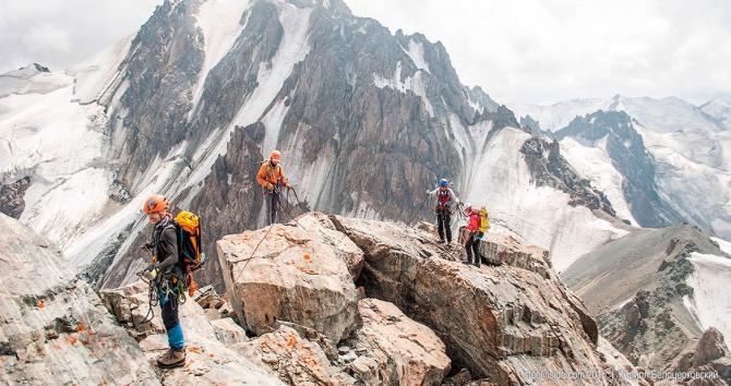 Подборка знаний к Дню альпинизма (день альпинизма)