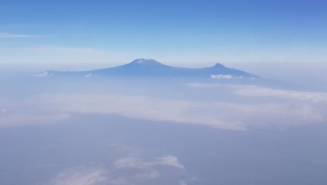 Килиманджаро (Альпинизм)