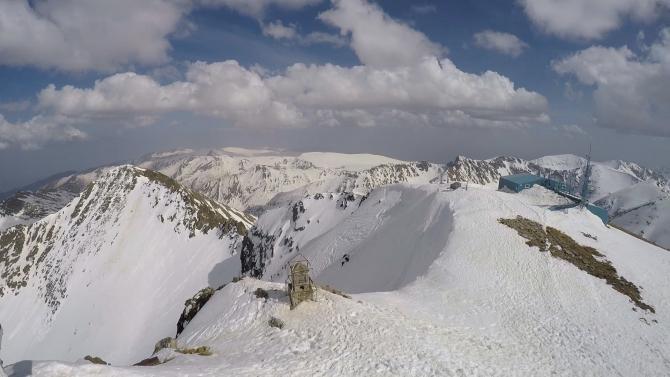 Восхождение на высшую точку Балканского полуострова - Мусала (2925м, Горный туризм, болгария, вершина)