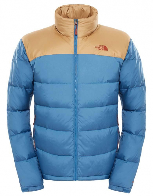 The North Face Nuptse 2 (TheNorthFaceNuptse2, пуховик, thenorthface)
